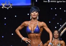 2017 Diamond Malta - Bikini Master
