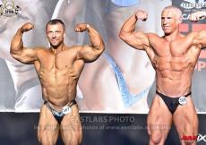 2018 European - Friday, Master BB 40-44y over 90kg