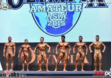 2015 Olympia Asia - CB AWARDS
