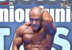 2021 European - Master BB 50-54y 80kg
