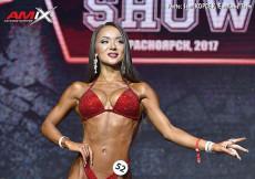 2017 Siberian - Maria MA SIN CHER