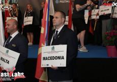 Saturday Backstage - 2019 European Championships
