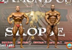 2019 Diamond Skopje - Bodybuilding OVERALL