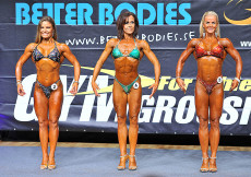 Bodyfitness Masters SN2013