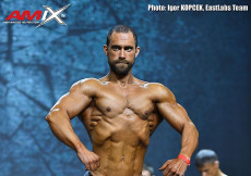 2016 Siberian Power - Classic Bodybuilding