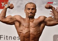 2020 FMC - Bodybuilding 80kg