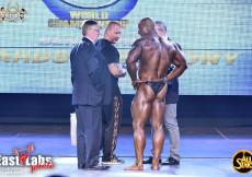 2018 Elite PRO World Champ. - Michal Križánek