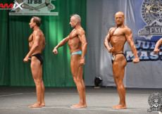 2014 World Championships Mexico - Masters CCB over 50y