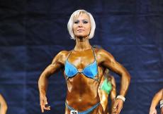 2014 Majstrovstvá Slovenska žien - bodyfitness 2