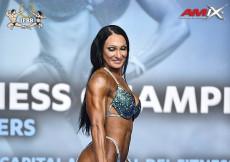 Master Bodyfitness 40-44y - 2019 European Championships