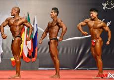 2014 World Classic, Alicante - Finale 175cm