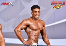ACE 2018 - Muscular MPh 175cm