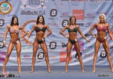 2017 Diamond Portugal - Bikini OVERALL