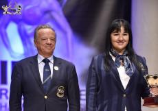 2019 World Master OFFICIALS