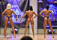 2019 World Master Bikini OVERALL