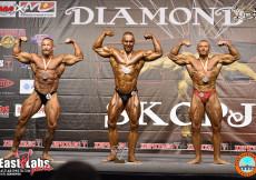 2019 Diamond Skopje - Master Bodybuilding