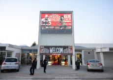 2014 Sweden Grand Prix - váženie, merania