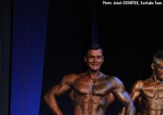 2017 M-SR juniorov - mens physique