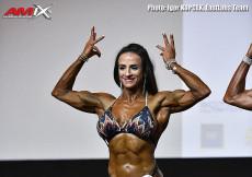 2016 Arnold Europe - Womens PH