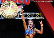 2017 ACE - Women's Bodyfitness up to 163cm