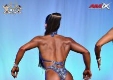 2019 WJC - Junior Bodyfitness 16-20y