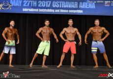 2017 Diamond Ostrava - MPh OVERALL