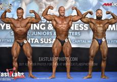 BB 95kg - 2019 European Championships