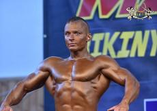 2015 M-SR juniorov - kulturistika do 80kg