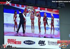2016 ACA USA Bodyfitness OVERALL