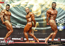 2018 Macedonia - Bodybuilding OVERALL