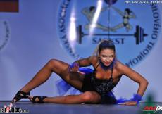 2017 M-SR junioriek - fitness