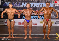 2017 Binkowski - Cl Bodybuilding OVERALL