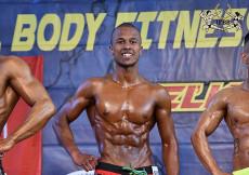 2015 M-SR juniorov - mens physique