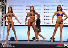 23. Debiuty - Fitness Bikini Overall