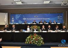 2014 World Championships - IFBB Congres