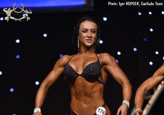 2017 Diamond Malta - Bodyfitness
