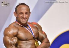 2017 Diamond Poland - BB 100kg plus