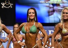 2015 World Fitness - bikini 169cm