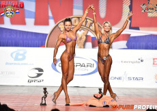2015 Arnold Classic Amateur Womens Fitness