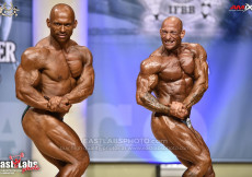 2018 World Master - Bodybuilding OVERALL