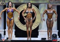 2017 AC USA Masters Bodyfitness OVERALL