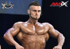 2016 Diamond - junior bodybuilding