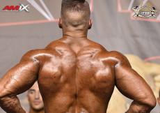 2019 Diamond Skopje - Bodybuilding 90kg plus