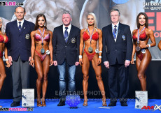 2018 European - Sunday, Awards