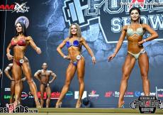 2016 Siberian Power - Bikini Overall