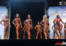 2014 Grand Prix Fitness House - Bikini over 169cm, SEMIFINAL