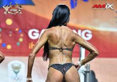 Master Bikini 35y plus - ACA 2019