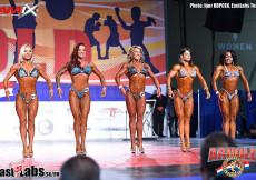 2016 ACA Bodyfitness Final