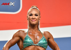 2018 Nordic Cup - Master Bodyfitness