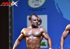 2014 World Championships - up to 60kg, semifinal